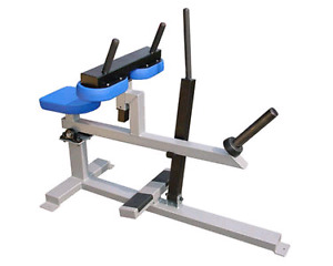 Looking for seated calf machine