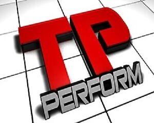 Perform: Coach & Tutoring Services