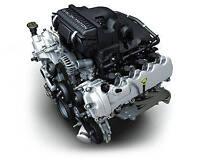 ** USED & REBUILT ENGINE ALL MAKES & MODELS **