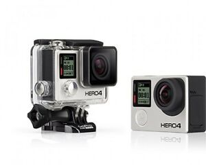 Go Pro Hero 4 Black Edition Adventure