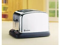 Russell Hobs Toaster