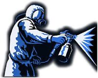 Experienced Industrial Paint Shop Staff Members Required