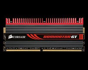Memoire vive Dominator GT Corsair 4gb