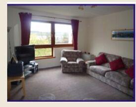 Top floor 3 Bedroom flat in Craigiebank / West Ferry to rent. £550/month.