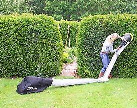 Garden Groom Hedge / Bush Trimmer