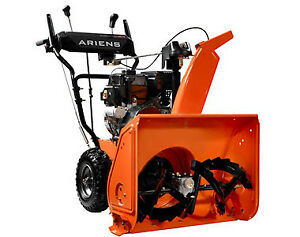 Need a New Snowblower? We have a huge Ariens selection!