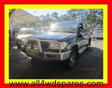 Alloy BULL BAR Toyota Land Cruiser GXL 98-05   A1230 Revesby Bankstown Area Preview