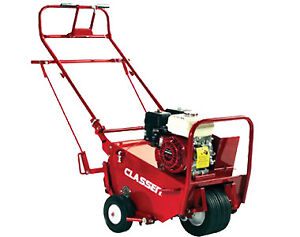 Professional lawn Core Aerating for only $30 (most city lots)