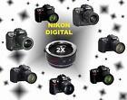 Nikon D50 Zoom Lenses