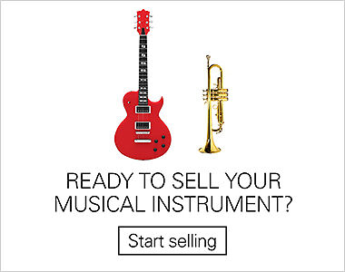 how to sell musical instruments on ebay ebay. Black Bedroom Furniture Sets. Home Design Ideas