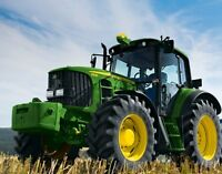 Farm and Agriculture Equipment – Finance Available