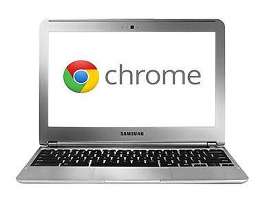 Review: Samsung Chromebook 2