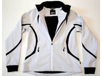 Rukka Fleece A.W.S Mid layer Jacket Size M 38 inch chest