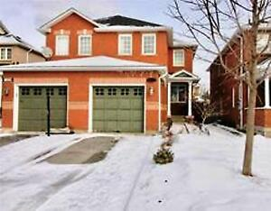 A Renovation Semi Detached 2 Story House With Finished Basement.