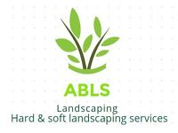 ABLS Landscaping ( Domestic & commercial Landscapers)
