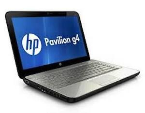 "HP 15.6"" G4 Duo Core Laptop - Very Good Condition! w/HDMI"