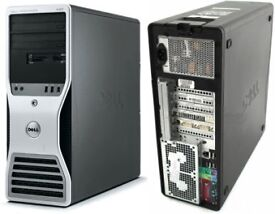 Dell 490 - intel xeon 2.0GHz 16GB - 1TB HDD