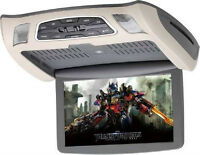 "Roof mount DVD 10.2"" LCD, USB,SD on sale"
