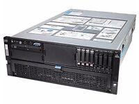 HP DL580G5 Server for sale