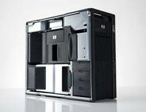 Largest Selection of HP Z820 - Z800 - Z220- All 1 Year Warranty!