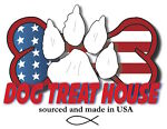 DOGTREATHOUSE: SOURCED MADE IN USA