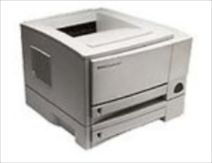 Hewlett Packard (HP) 2100M laser printer - for parts.