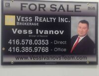 AMBITIOUS REALTORS WANTED TO MAKE ONE SALE A WEEK! BOOKED APPTS!