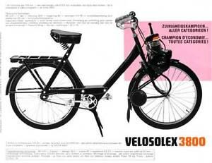 SoleX - VélosoleX
