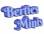 Berties Miniature Gallery
