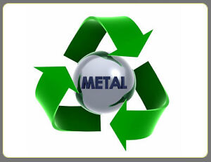 FREE SCRAP REMOVAL!! Metal, appliances, electronics and more! London Ontario image 1