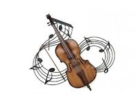 Violin Tuition for Beginner to Intermediate Players - All Ages Welcome. Cardiff