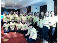 Event Staff Glasgow