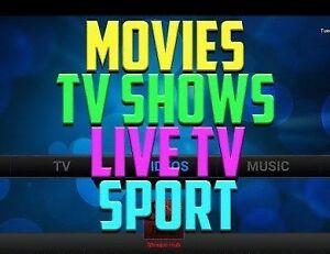 Android Box Live TV/Sports/Movies and More