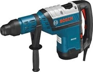 BOSCH HAMMER DRILLS AVAILABLE NOW AT READY TO RENT EQUIPMENT!!