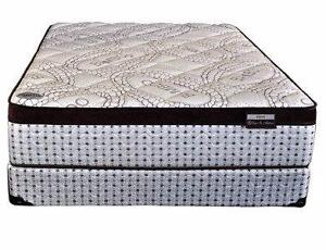 NEW King Amenity 972 Pocket Coil Mattresses