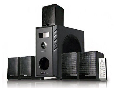 How to Choose a High Performance Home Theatre Sound System