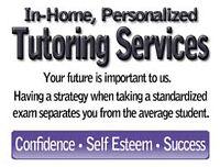 Tutoring Services – All Grades+University Levels