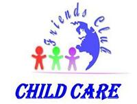 Child Care Staff