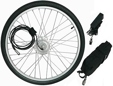 Top 10 Electric Bike Conversion Kits Ebay