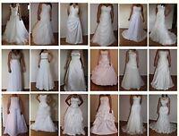 Wedding dress professional alteration .Southwood,(403)456-0780