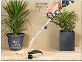 Light weight 25cc Petrol Strimmer