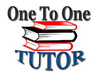 Tutoring Services - One on One