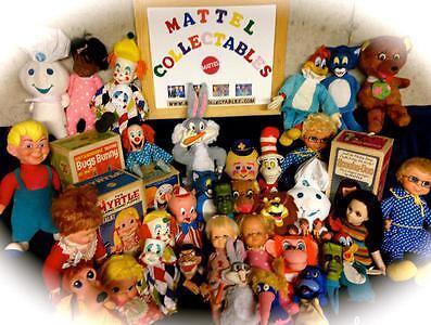 Mattel Talkers