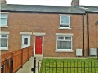 **INVESTMENT PROPERTY HOUSE FOR SALE FREEHOLD*£39,000*INCOME £5,720*EASINGTON COLLIERY,COUNTY DURHAM