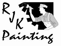 RJK PAINTING YOUR LOCAL PAINTER 519-496-2805