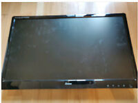 "24-inch Monitor ""iiyama prolite e2473hds "" 1080p"