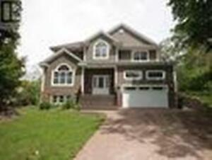 Executive home available May 1 2019