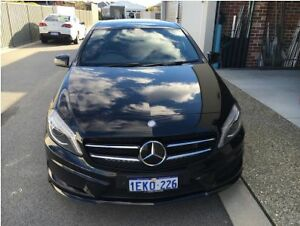 2014 Mercedes-Benz A200 Hatchback **12 MONTH WARRANTY** West Perth Perth City Area Preview