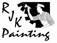 RJK PAINTING YOUR LOCAL INTERIOR PAINTER        519-496-2805