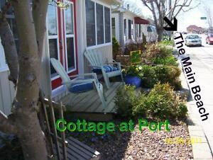 PORT STANLEY Family Cottage at the LAKE!!!
